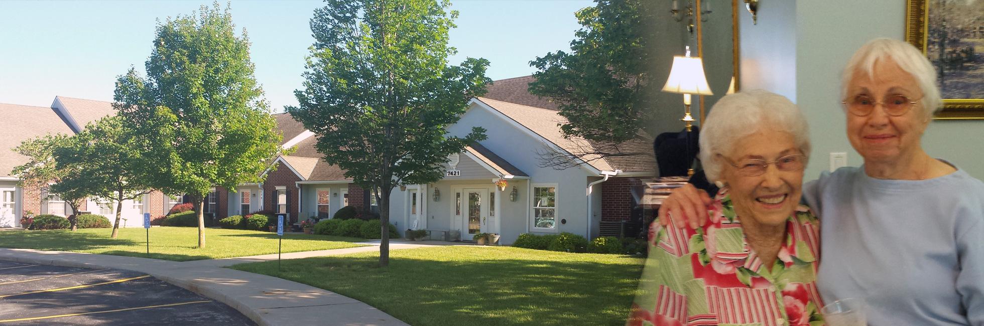 Elliott Place Senior Living