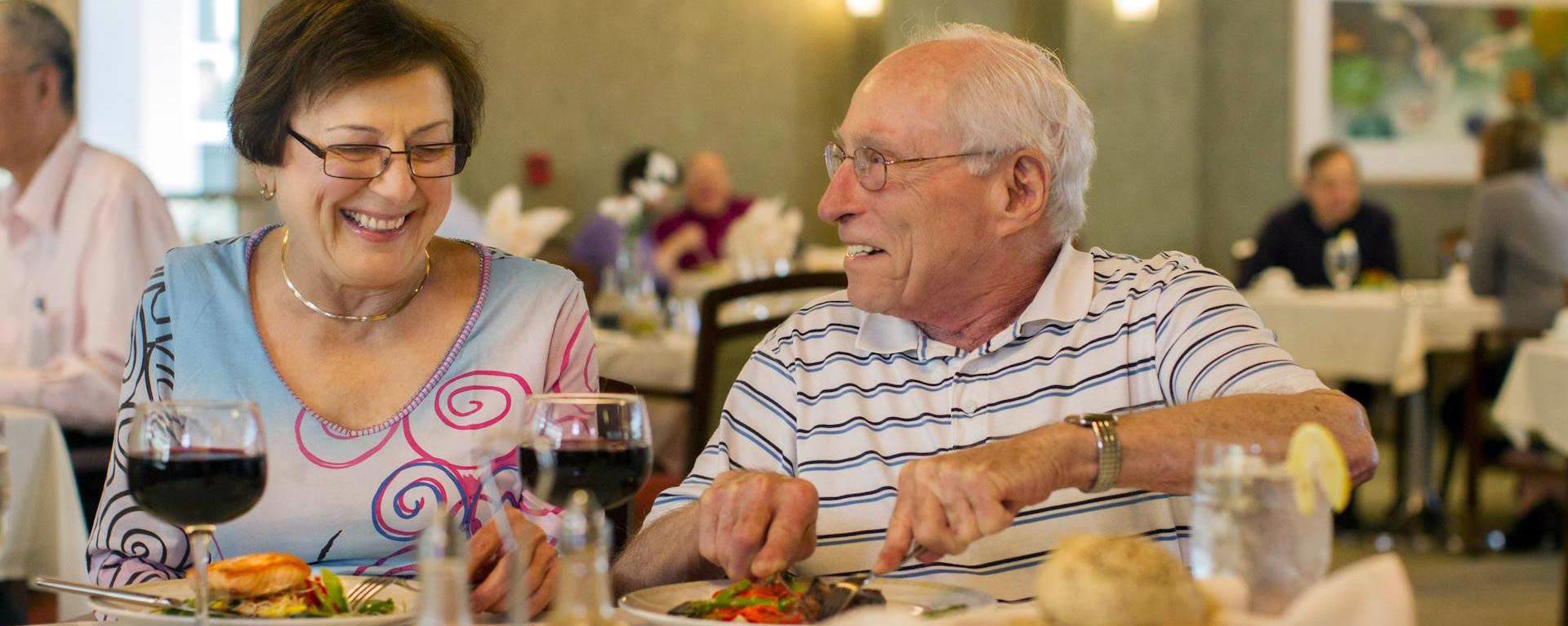 Evergreen Estates Retirement Community